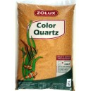 COLOR QUARTZ 9 LITRES ORANGE
